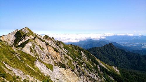 大山イメージ